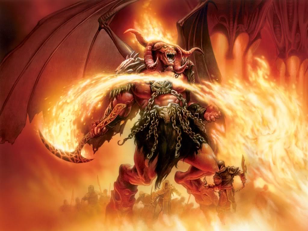ДЕСЯТЬ Пророчеств Сатаны
